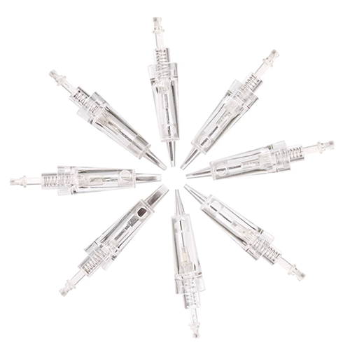 PMU Cartridge Needles