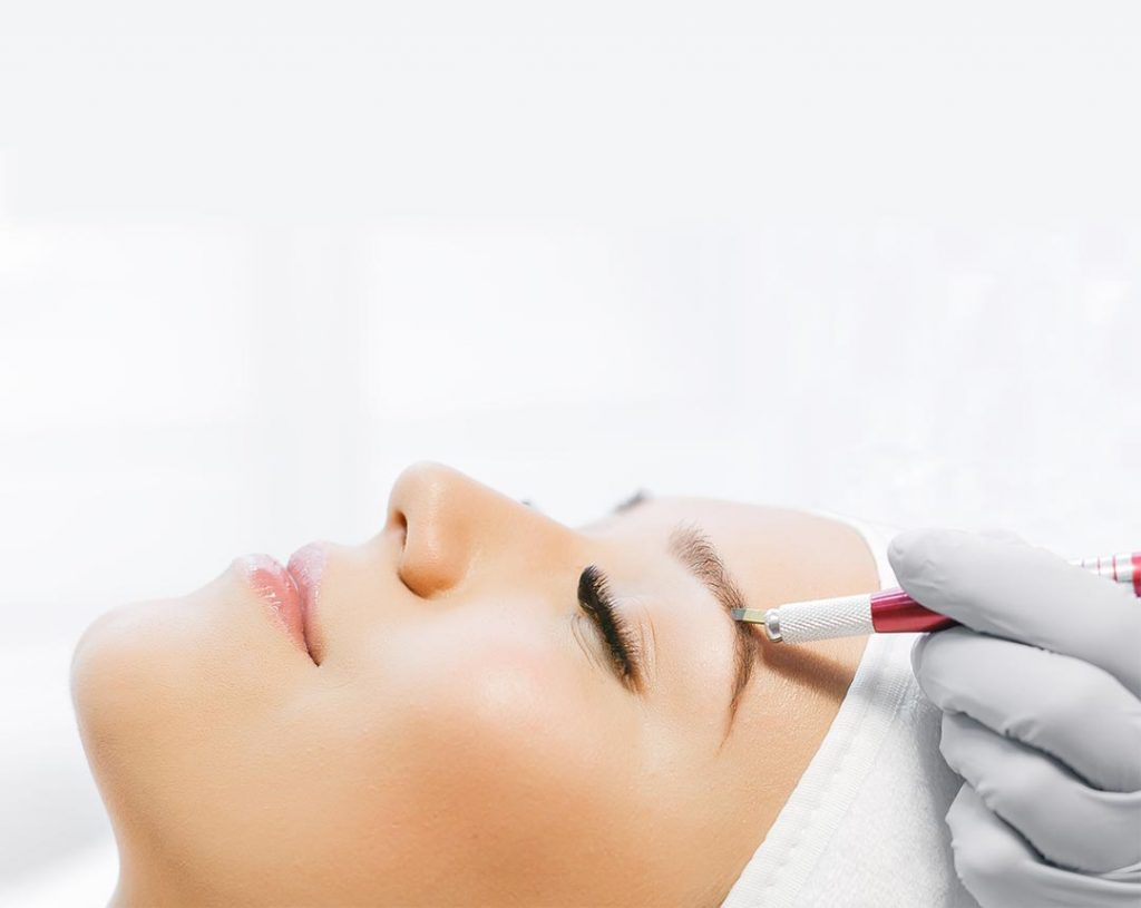 Master Microblading